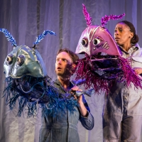 BWW Interview: Lee Sunday Evans on RIDDLE OF THE TRILOBITES Photo