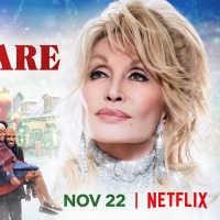 DOLLY PARTON'S CHRISTMAS ON THE SQUARE Premieres Nov. 22 Photo