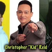 Christopher 'Kid' Reid Comes to Delirious Comedy Club In Downtown Las Vegas