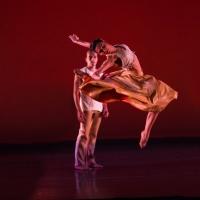 Ballet Hispánico Announced At The Apollo Photo