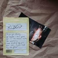 Soleima Shares New Single 'Roses'