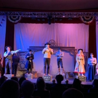 WILD WEST SPECTACULAR, The Musical, Comes to The Cody Theatre Photo