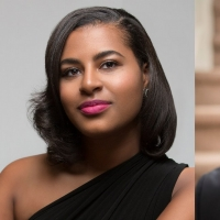 Charlotte Siegel and Vladimir Soloviev To Join Canadian Opera Company's Ensemble Stud Photo