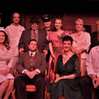 BWW Review: HARVEY at Adobe Theater