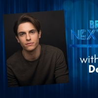 VIDEO: The NEXT ON STAGE College Top 3 Announced TONIGHT With Guest Judge Derek Klena! Photo