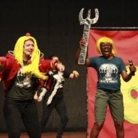 Barrel Of Monkeys Presents Free Summer Creative Writing Workshops & Performances In Millennium Park Next Month
