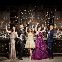 BWW Review: THE WEDDING PARTY at Alberta Theatre Projects is an Absolute Riot