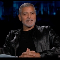 VIDEO: George Clooney Talks About His Twins on JIMMY KIMMEL LIVE! Photo