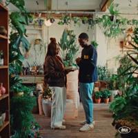 Samm Henshaw & Tiana Major9 'Grow' in New Single Photo