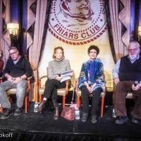 Photo Coverage: Christine Pedi Hosts REMEMBERING THE BLACKLIST at Friars Club