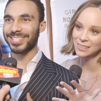 BWW TV: Which Dylan Song Reigns Supreme? Cast of GIRL FROM THE NORTH COUNTRY Picks! Photo