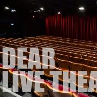 BWW Blog: Dear Live Theater Photo