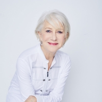 Helen Mirren Will Make A Guest Appearance in Greenwich Theatre's Online Premiere of T Photo
