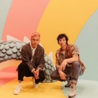 Twenty One Pilots Release New Song 'Saturday' Photo