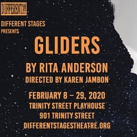 BWW Review: GLIDERS Soars at Trinity Street Playhouse Photo
