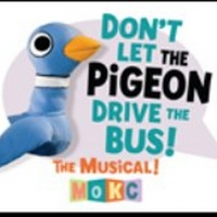 Mo Willems' DON'T LET THE PIGEON DRIVE THE BUS Continues Family Series at Segerstrom Photo