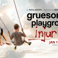 The Conservatory Celebrates The New Year With GRUESOME PLAYGROUND INJURIES Photo