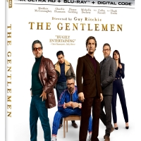 Guy Ritchie's THE GENTLEMEN Heads to 4K Ultra HD, Blu-ray, and DVD Photo