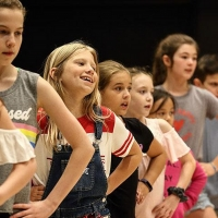 Paramount School Of The Arts Announces Return Of In-Person Summer Camps; Registration Open Photo
