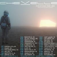 Chevelle Announce Fall 2021 Tour Dates Photo