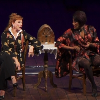 VIDEO: J. Harrison Ghee and Emily Skinner Perform 'Class' in The Muny's CHICAGO Photo
