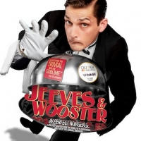 BWW Review: JEEVES & WOOSTER IN PERFECT NONSENSE, Tacchi-Morris Arts Centre Photo