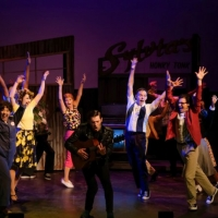 BWW Review: SDMT's ALL SHOOK UP at Horton Grand Theatre is 50's fun