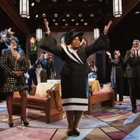 CHICKEN & BISCUITS Opens Tonight on Broadway; Meet the Cast! Photo