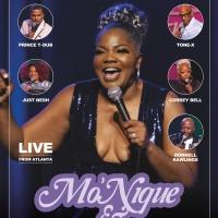 Showtime Presents MO'NIQUE & FRIENDS: LIVE FROM ATLANTA