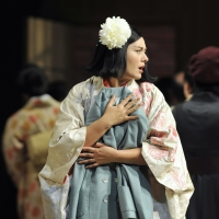 BWW Review: MADAMA BUTTERFLY, Glyndebourne on Marquee TV Photo