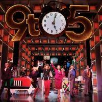 9 TO 5 is Back in Business in Australia This February Photo