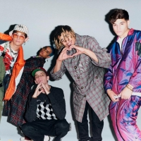 Globally Renowned Pop Group PRETTYMUCH Signs to Sire Records Photo