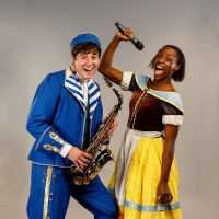 Artsdepot Announces Christmas Cast For CINDERELLA - THE ROCKIN PANTO
