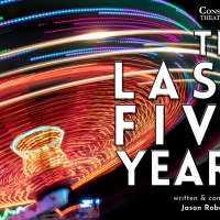 Constellation Theatre Company Presents THE LAST FIVE YEARS Photo