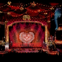 Broadway By Design: Derek McLane, Justin Townsend, Peter Hylenski and Catherine Zuber Bring MOULIN ROUGE from Page to Stage