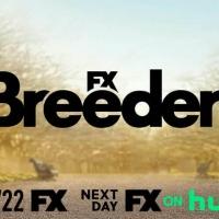 Martin Freeman's BREEDERS Returns to FX March 22 Photo