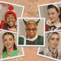 Stage West To Present Delightful New Holiday Work, THE NAUGHTY LIST Photo