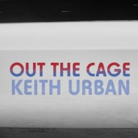Keith Urban Premieres New Video for 'Out The Cage' Photo