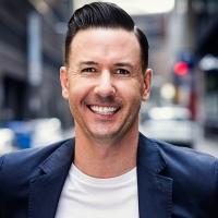 BWW Interview: Michael Griffiths of THE PERTH INTERNATIONAL CABARET FESTIVAL at His M Photo