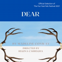 Team Theatre Presents DEAR: A Play About Intimacy In The Times Of A Pandemic Photo