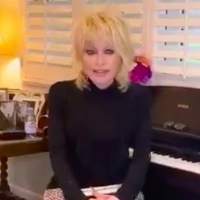 VIDEO: Dolly Parton Shares Tribute to Kenny Rogers Photo