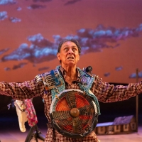 Photo Flash: First Look at QUIXOTE NUEVO at Hartford Stage Photo