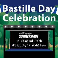 Bastille Day Celebration In Central Park Announced for July Photo