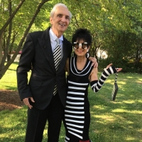 Arlen D. Rubin and Elaine Cohen Rubin Will Join Joel Grey in Being Honored at Porchlight Music Theatre's ICONS Gala