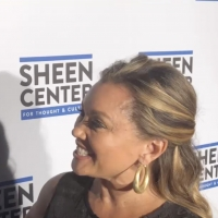 BWW TV: Vanessa Williams, William Spencer Reilly & Ken Jennings Preview the Season Ahead at the Sheen Center