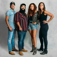 Country Music Association Reveals Recipients Of Second Annual Kixstart Artist Scholar Photo