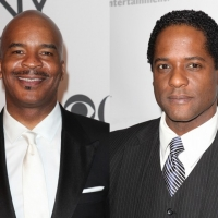 David Alan Grier and Blair Underwood Will Lead A SOLDIER'S PLAY on Broadway This Winter