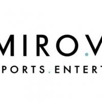 New UK Arts-Entertainment Company Miroma SET Launches Photo