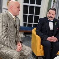 Open Stage Continues Free Online Season With The Mystery Comedy POIROT INVESTIGATES Photo