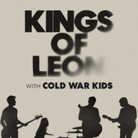 Kings Of Leon Announce 2021 Tour Dates For 'When You See Yourself' Tour Photo